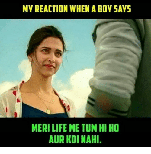 Koi Puche Mere Dil Se New Song: 25+ Best Memes About Tum Hi Ho