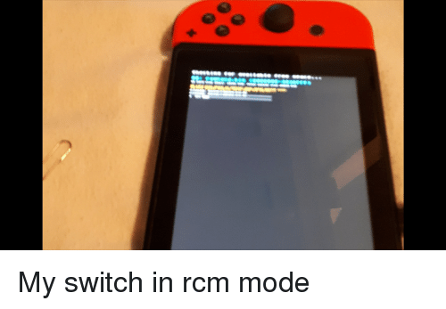 Switch and Switch Meme on ME ME