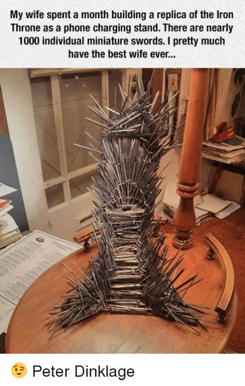 my wife spent a month building a replica of the 5678851 ✅ 25 best memes about best wife ever best wife ever memes,Best Wife Ever Meme