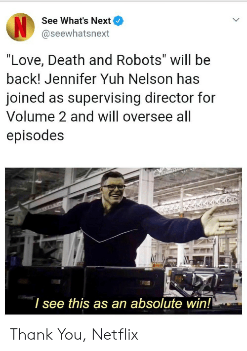 🔥 25+ Best Memes About Love, Death and Robots | Love, Death