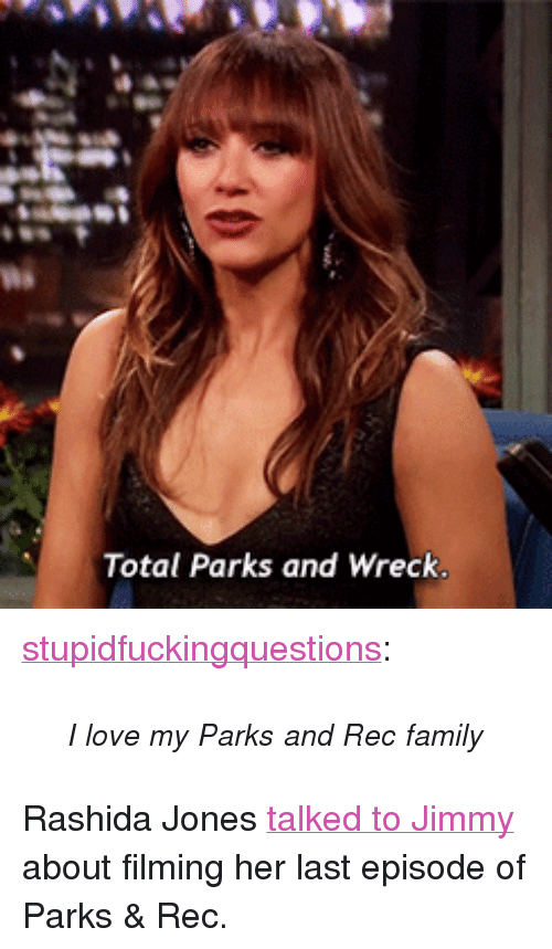Na Total Parks and Wreck <p><a Class=tumblr_blog Href