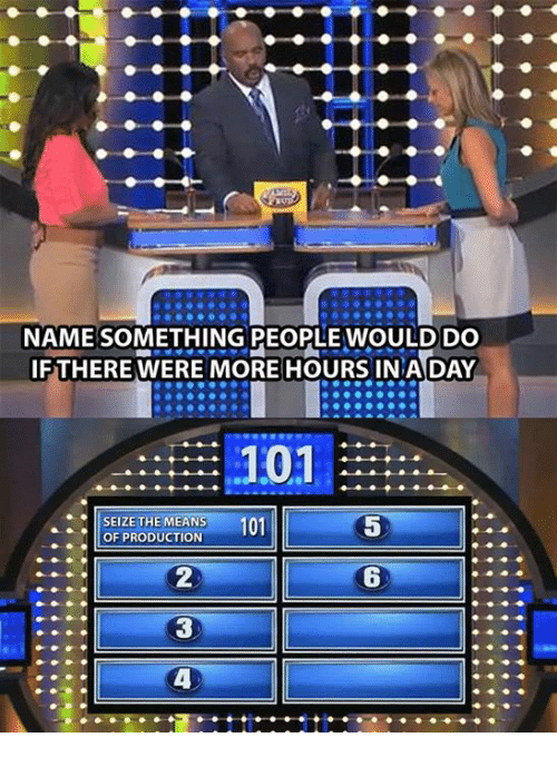 Name Something