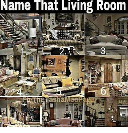 Name That Living Room Meme On Me Me