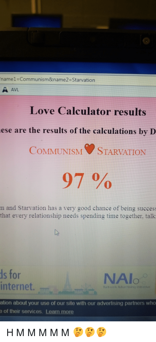 relationship calculator how long been together