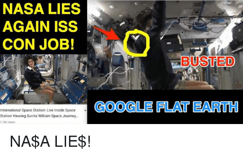 25+ Best Memes About International Space Station ...