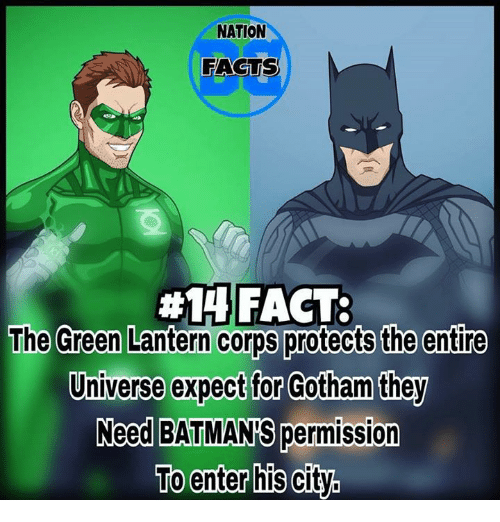 nation facts 14 fact the green lantern corps protects the 5911335 nation facts 14 fact the green lantern corps protects the entire