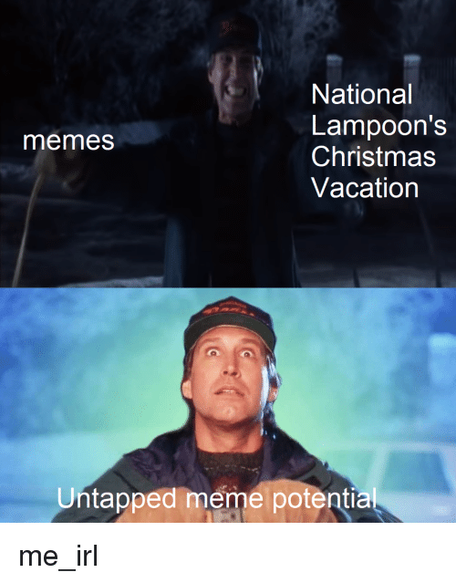 Christmas Vacation Meme.National Lampoon S Christmas Vacation Memes Untapped Meme