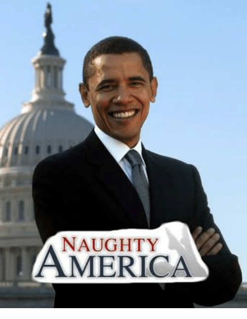 America Memes And Naughty Naughty America