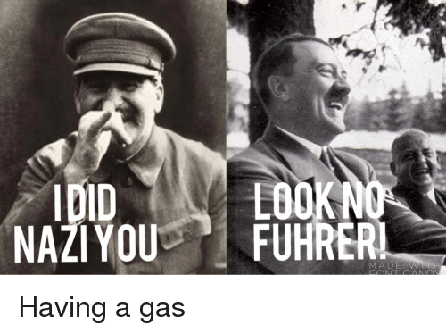 Jew Detector: 25+ Best Memes About Fuhrerious