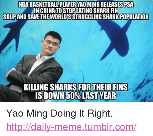 🔥 25 Best Memes About Yao Ming and Houston Rockets