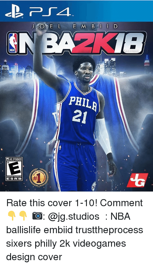 NBA STUDIOS CONTENTRATEDBY ESS RRB PHIL 21 Rate This Cover 1