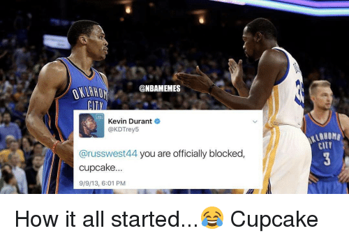 c1add18a23fd kevin durant you are officially blocked cupcake 9913 601 pm citt how