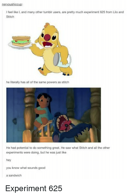 Stitches Tumblr And All Of The Nervoushiccup Feel Like I Experiment 625