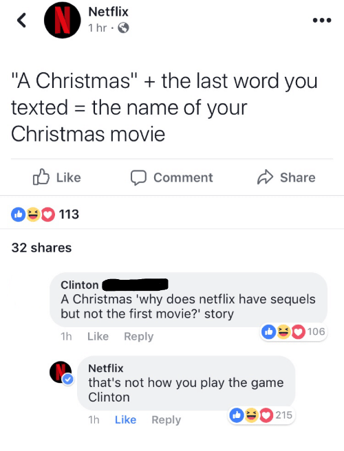 christmas netflix and the game netflix 1 hr s a christmas - Is A Christmas Story On Netflix