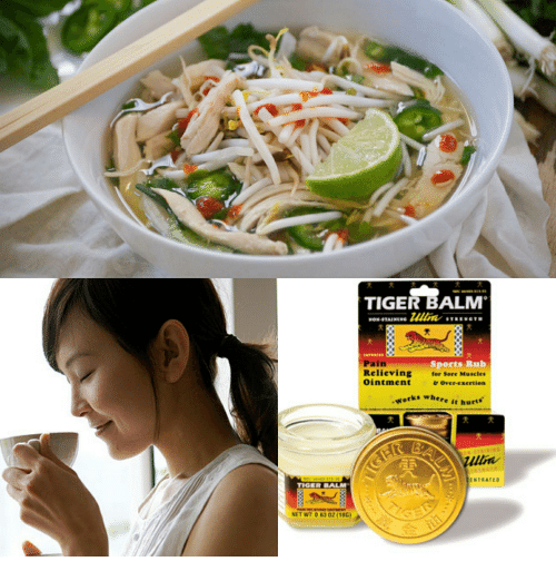 Netwt 06302 180 Tiger Balm Non Staining Sports Rub Pain Relieving