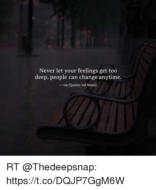 Change Feelings Quotes Daily Inspiration Quotes