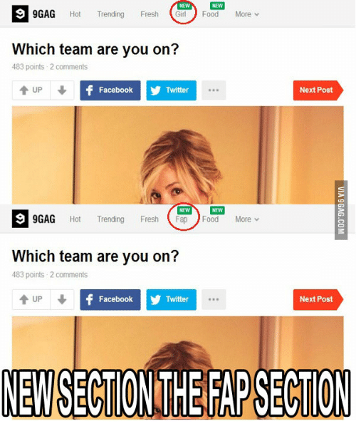 New 9gag Hot Trending Fresh Girl Food More V Which Team Are You On