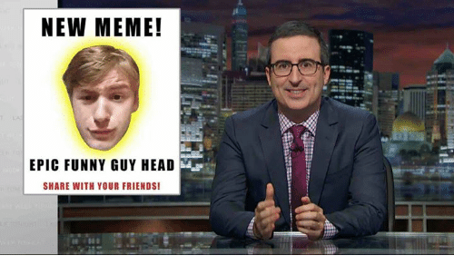 Funny Memes For Guy Friends : New meme epic funny guy head share with your friends friends