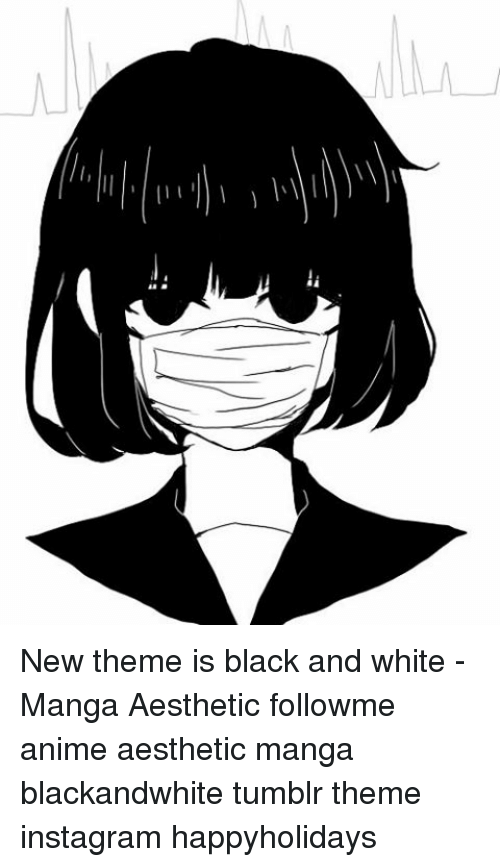 Memes Black And White New Theme Is