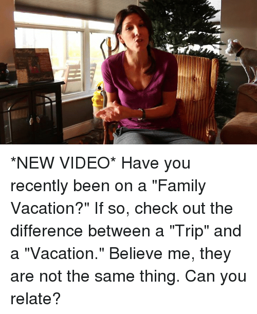 new video have you recently been on a family vacation 10594212 ✅ 25 best memes about family vacation family vacation memes