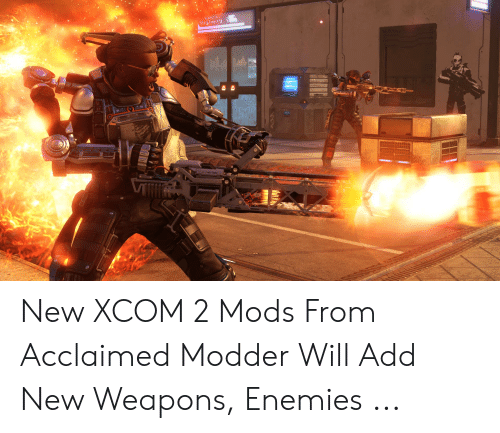 xcom 2 weapon mods