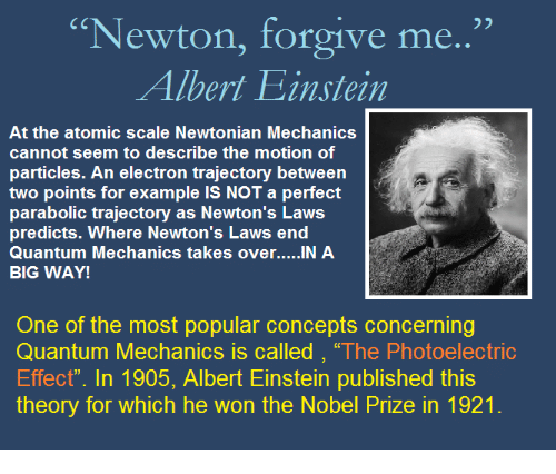 albert einstein's vs newton general theory In 1919, newton's law of universal gravity still dominated scientific discourse, as it  provided extremely \[\]  first experimental test of albert einstein's general  theory of relativity  but einstein had a major issue with newton's theory: it wasn' t  use of and/or registration on any portion of this site constitutes.