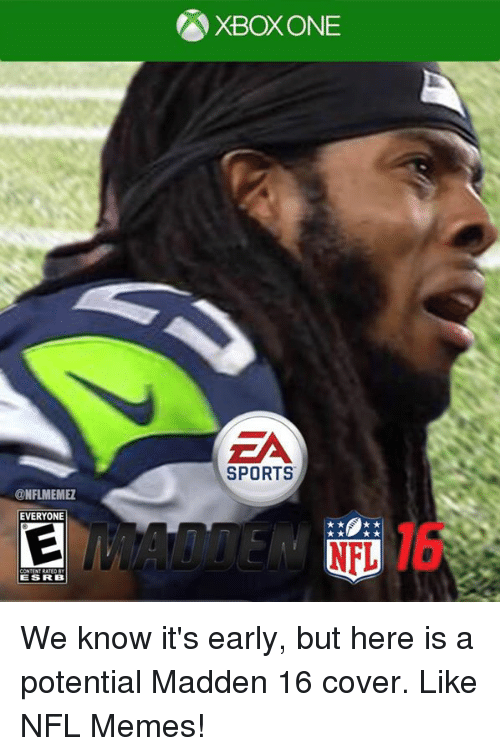 nflmemel everyone es fr b xbox one ea sports nfl 19170933 ✅ 25 best memes about if you wanna leave if you wanna leave memes,B But Meme