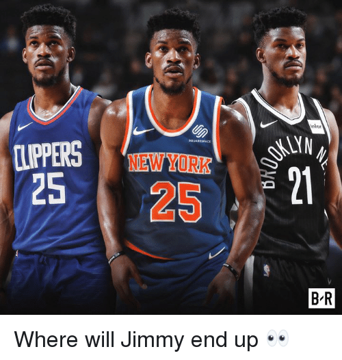 New York, York, and Will: nfor  SQUARESPACE  LIPPERS  ERS NEW YORK  25 25  B R Where will Jimmy end up 👀