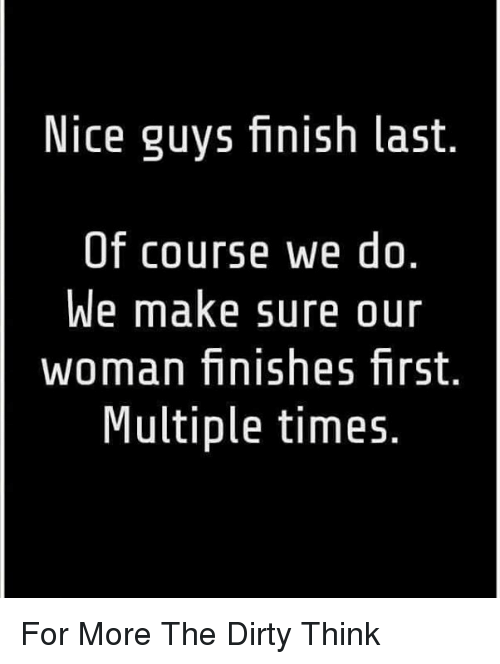 how to make a guy finish faster