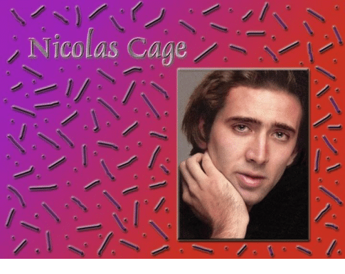 ✅ 25+ Best Memes About Nicolas Cage Face on Things | Nicolas Cage ...