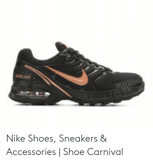 Nike Shoes Sneakers & Accessories | Shoe Carnival | Nike