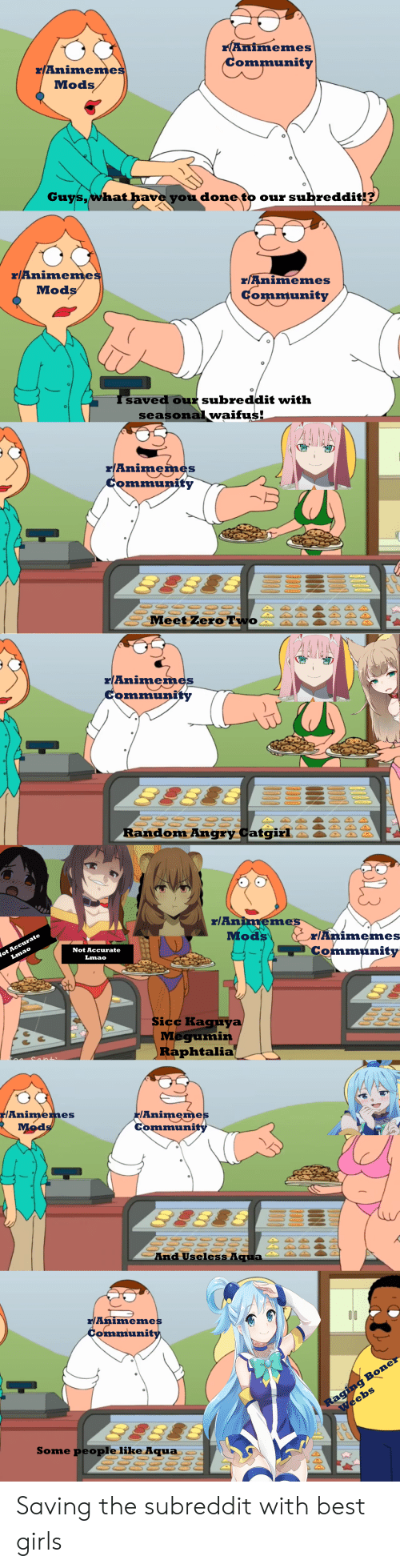 Best Anime Porn Subreddit nimemes ommunity ranimeme mods guyswhathave you done to our