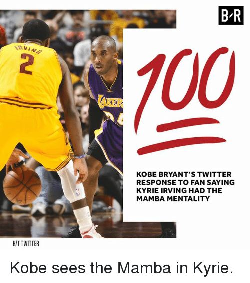 a65fef05a426 NINs HIT TWITTER BR KOBE BRYANT S TWITTER RESPONSE TO FAN SAYING ...
