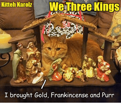 Nith Karolz We Three Kings 091217 I Brought Gold Frankincense And