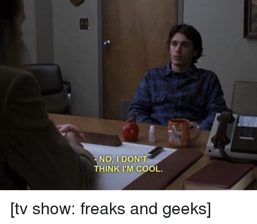 No Quarter Tvshow Time: 25+ Best Memes About Freaks And Geeks