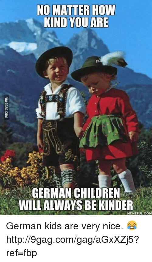 No Matter Deutsch