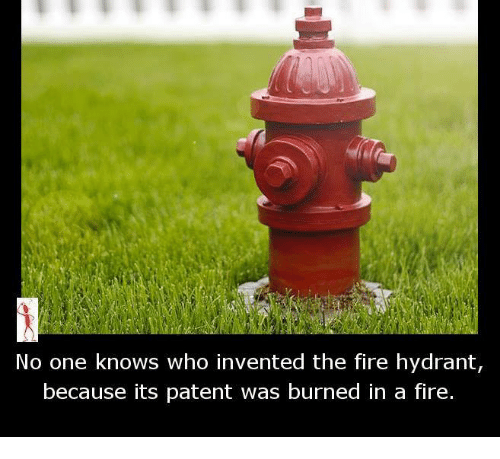 25+ Best Memes About Fire Hydrant