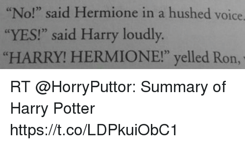 summary of harry potter Harry potter and the sorcerer's stone (2001) on imdb: plot summary, synopsis, and more.