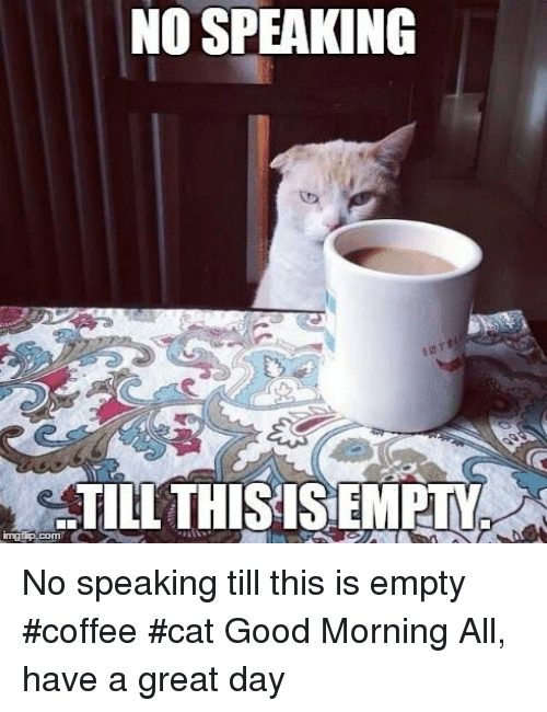 75 Funny Coffee Memes For 2019 The Darkest Roast