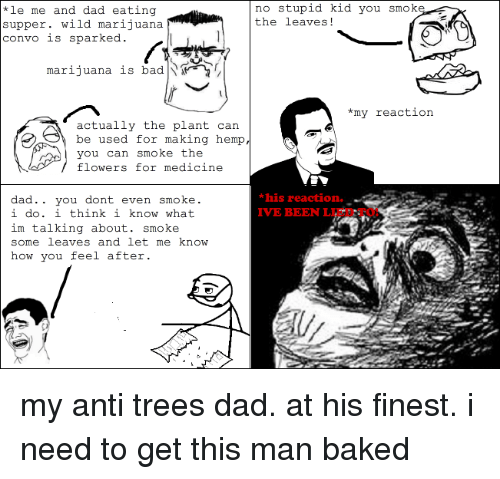 My Dad Eats Me Out