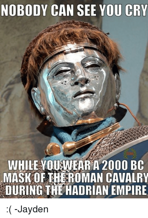 Funny Roman Memes of 2017 on me.me | Convertable