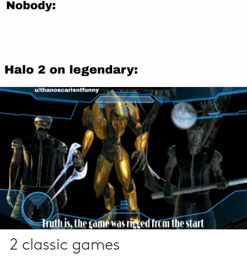 🔥 25+ Best Memes About Halo 2   Halo 2 Memes