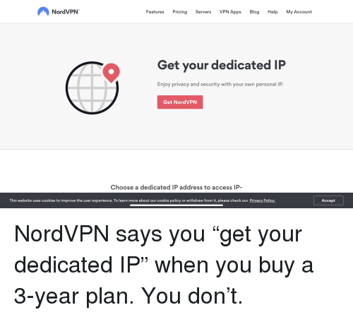 NordVPN Features Pricing Servers VPN Apps Blog Help My