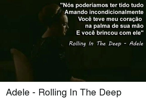 25+ Best Memes About Adele Rolling In The Deep