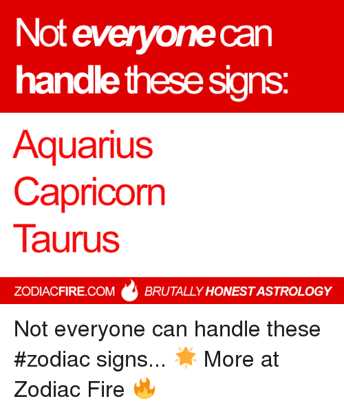 zodiac fire signs