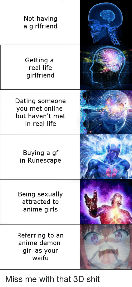 dating someone with a gf