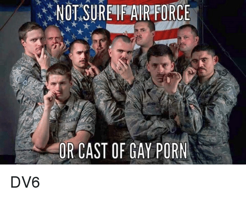 gay airforce pictures