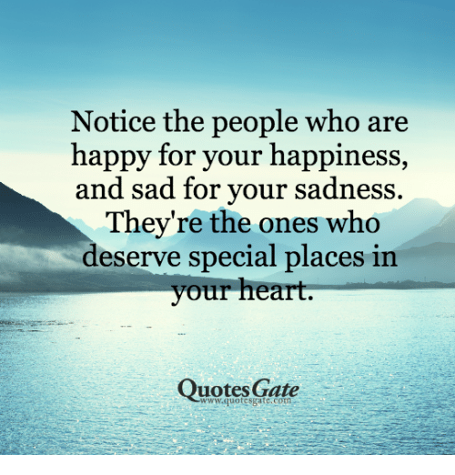 Quotes About People Who Notice: 25+ Best Memes About Happiness