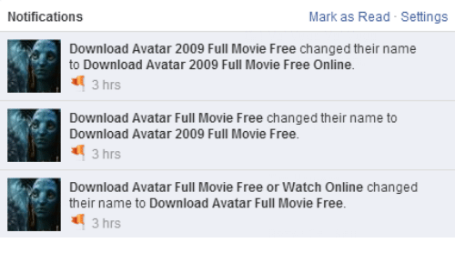 Notifications Mark As Read Settings Download Avatar 2009 Full Movie
