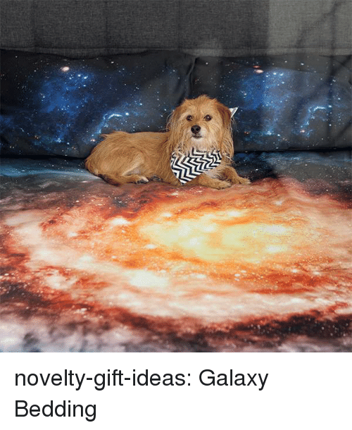 Tumblr, Blog, and Galaxy: novelty-gift-ideas:  Galaxy Bedding